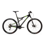 CANNONDALE Rush 29 1 - 2014